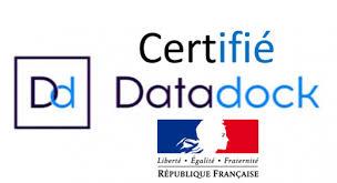TheBuildery Academy est un organisme de formation agréé et certifié DataDock